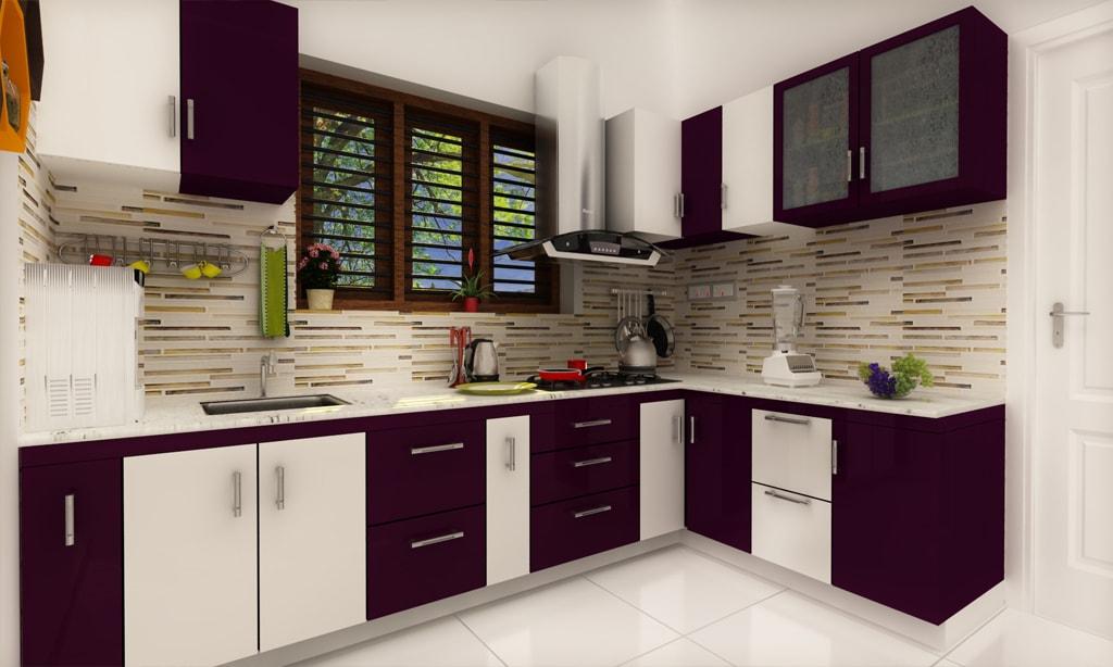 Kitchen Interior Designers In Irinjalakuda And Thrissur