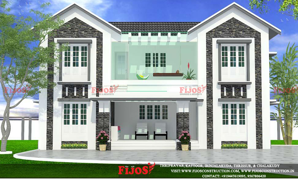 Fijos Engineers and Architects | Construction Company in Thrissur