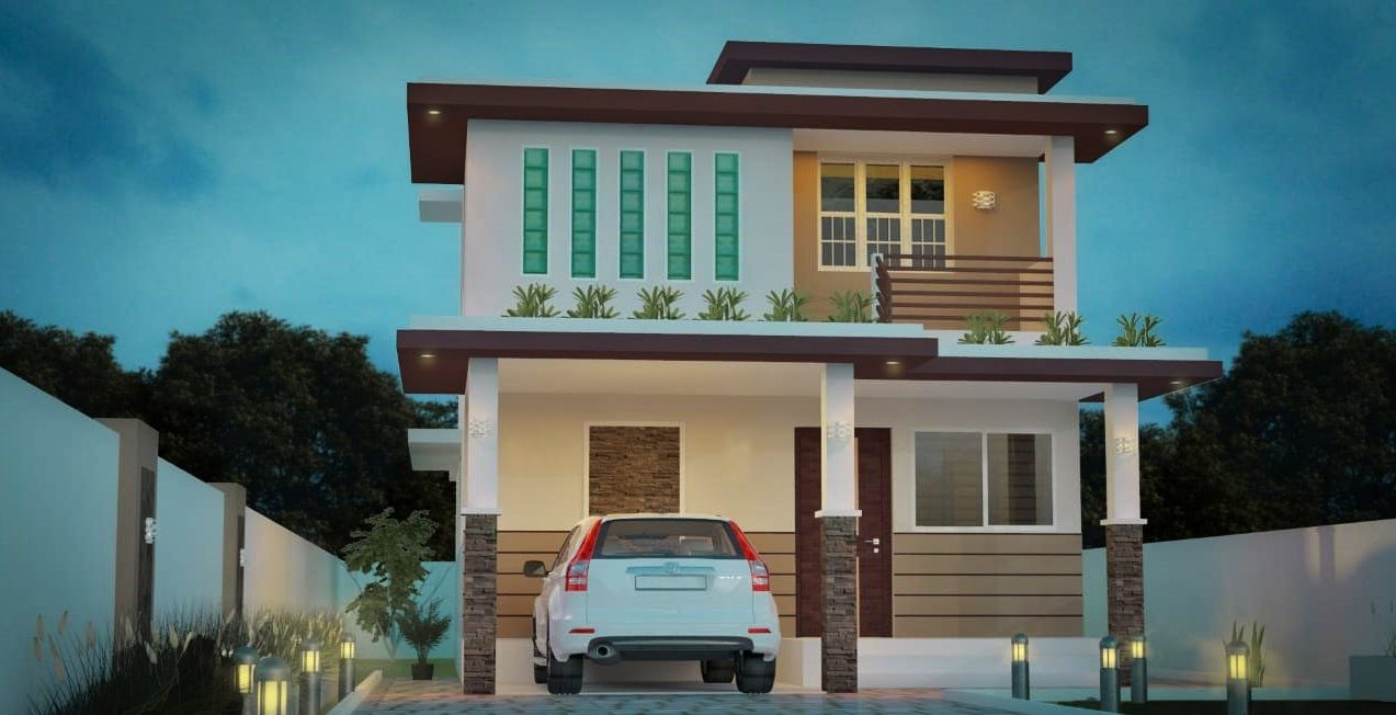 architects irinjalakuda