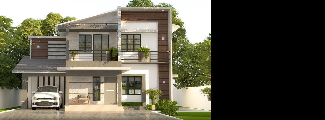 House construction companies Kerala