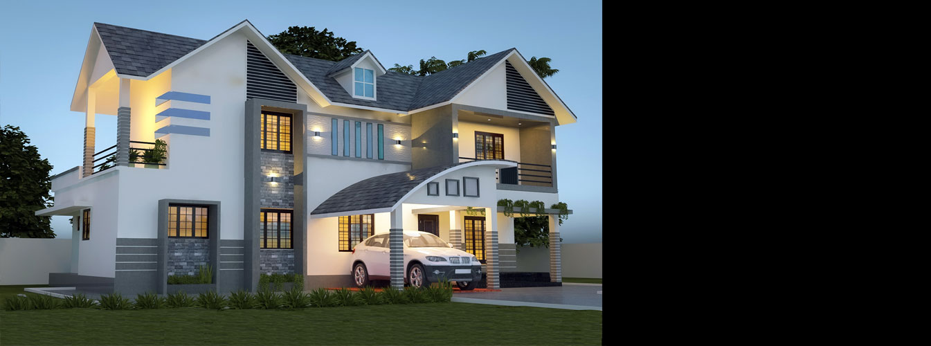 House construction companies thrissur